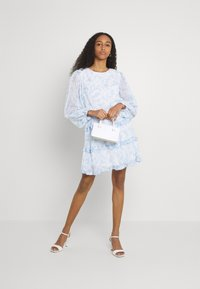 Gina Tricot - SONJA DRESS - Kjole - blue - 1