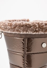 Caprice - Winter boots - bronce - 2