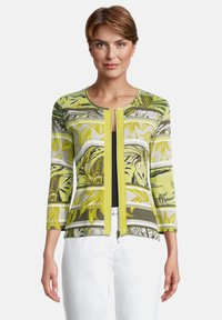 Betty Barclay - Light jacket - green/yellow - 0