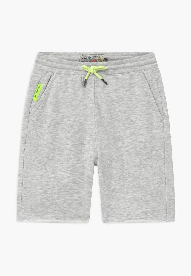 Verryttelyhousut - silver grey