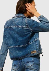 Street One - Denim jacket - blau - 1