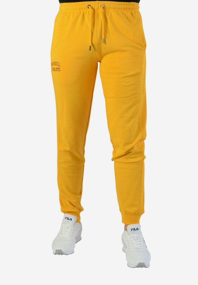 Pantalon de survêtement - gold