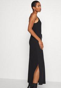 Calvin Klein - CAMI DRESS - Maxi šaty - black - 4
