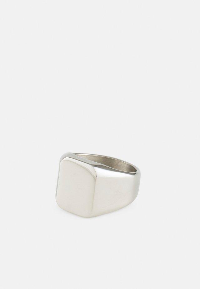 SIGNET - Bague - silver-coloured