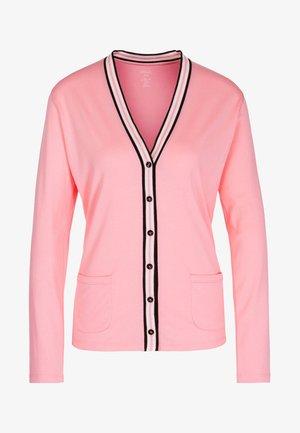 Cardigan - light pink