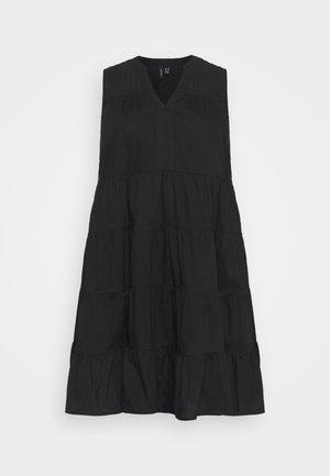 VMLORETTA DRESS - Day dress - black