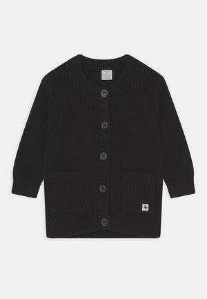 UNISEX - Vest - off black