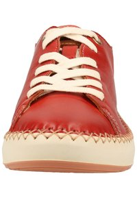 Pikolinos - Chaussures à lacets - coral - 5