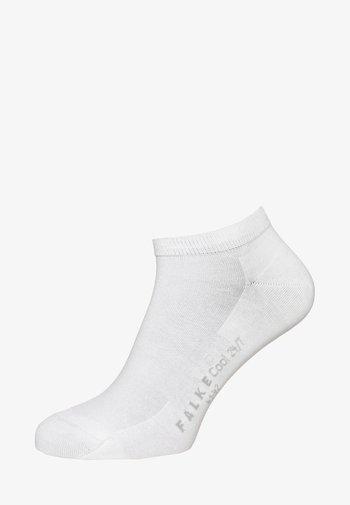COOL - Socks - white