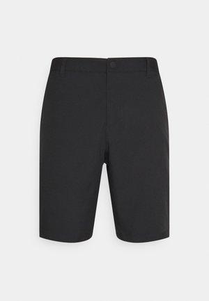 JACKPOT SHORT - Sports shorts - black