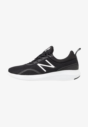COAST V5 - Neutral running shoes - black/white