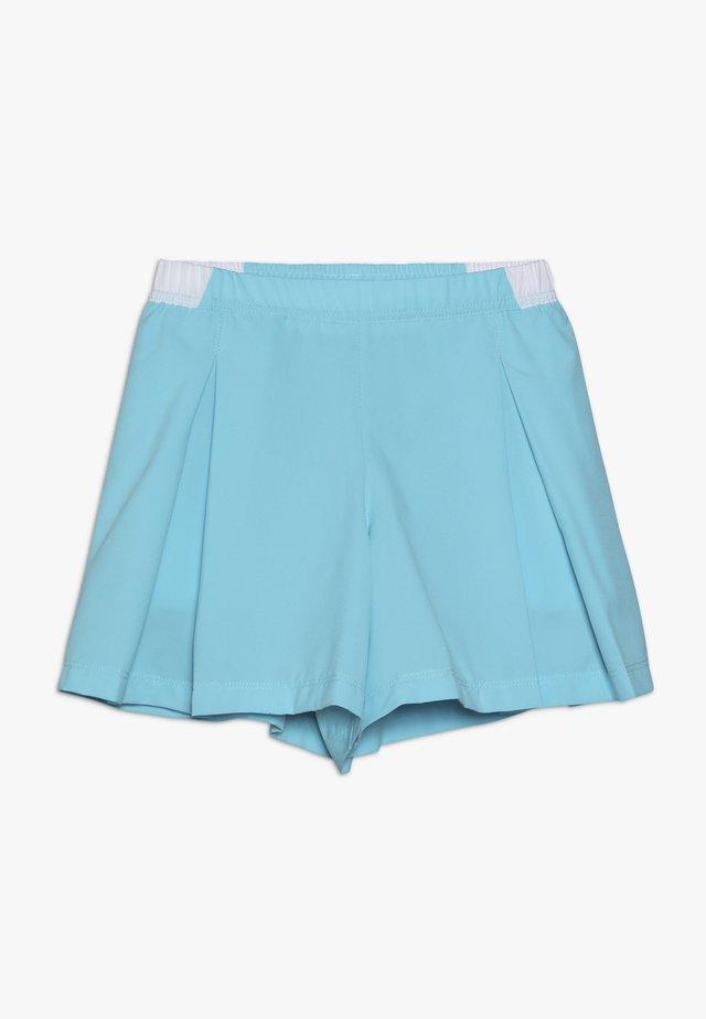 TENNIS ROLAND GARROS - Pantaloncini sportivi - haiti blue/white/yucca