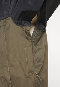 The North Face - VENTURE 2 JACKET  - Hardshell jacket - black/taupe - 3