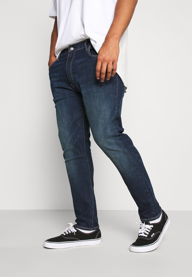 512™ SLIM TAPER PLUS - Jeans Tapered Fit - brimstone adv