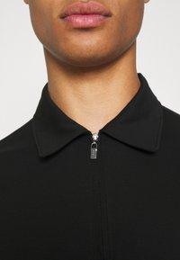 Tiger of Sweden - LARON - Polo shirt - black - 4