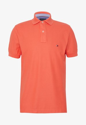 REGULAR - Koszulka polo - orange