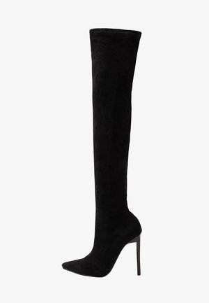 MAUREEN - High Heel Stiefel - black