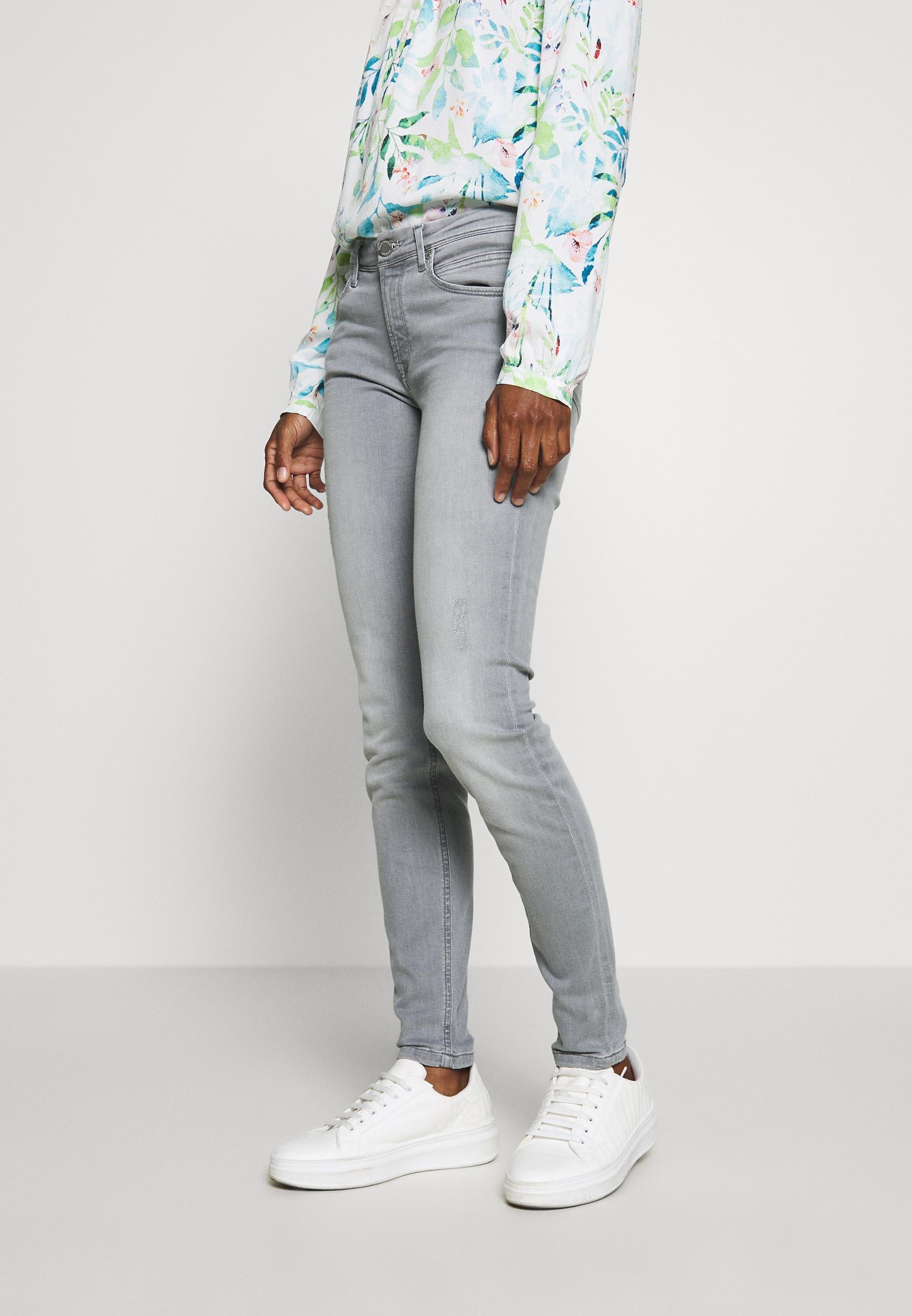 Donna ALVA - Jeans Skinny Fit