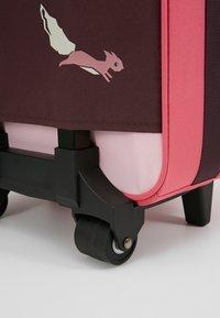 Lässig - Wheeled suitcase - little tree fawn - 8
