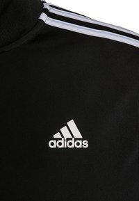 adidas Performance - TIRO - Trainingsanzug - black/white - 4