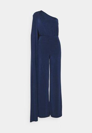 ALINA  - Overal - navy blue