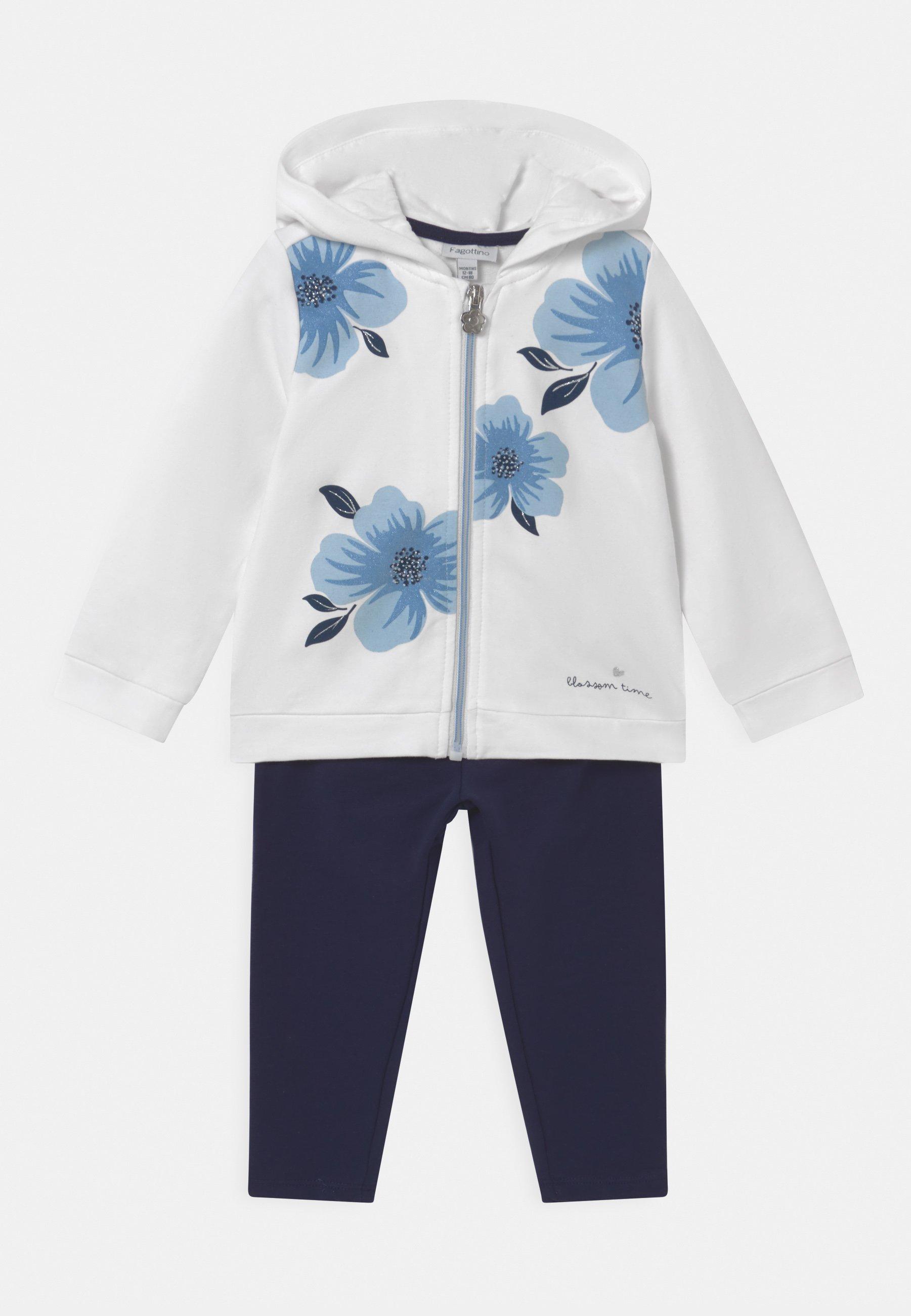 Kids SET - Zip-up sweatshirt