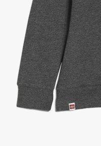 LEGO Wear - Sweatjakke /Træningstrøjer - grey - 2