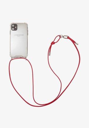Phone case - red pepper