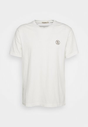 UNO - Basic T-shirt - chalk white