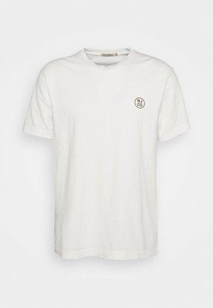 UNO - Basic T-shirt - chalk white