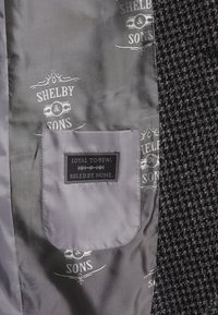 Shelby & Sons - MOSELEY - Blazer jacket - grey - 7