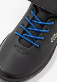Lacoste - EXPLORATEUR THERMO - Sneakers high - black - 5