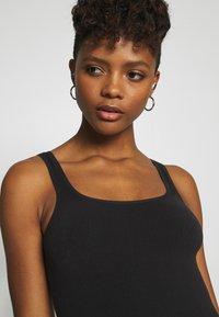 BDG Urban Outfitters - IMOGEN TANK - Top - black - 3