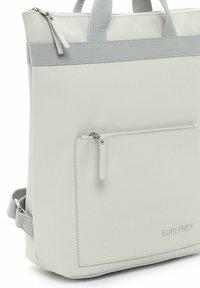 SURI FREY - SPORTS JESSY - Rucksack - light grey - 4