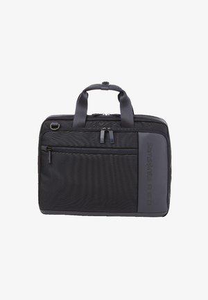 Briefcase - navy
