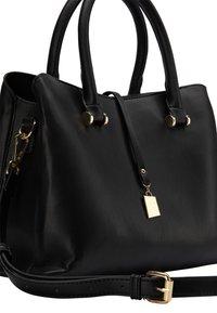 faina - Handbag - schwarz - 5