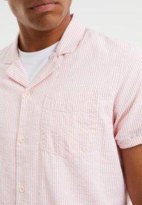 WE Fashion - Shirt - light pink - 3