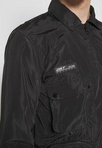 D-STRUCT - DORTMUND - Lehká bunda - black - 5