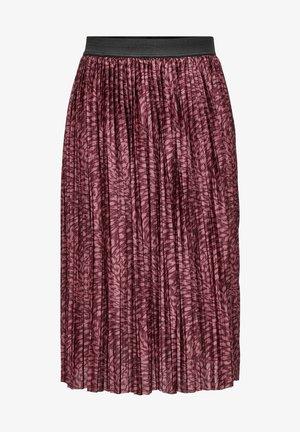 A-line skirt - sassafras