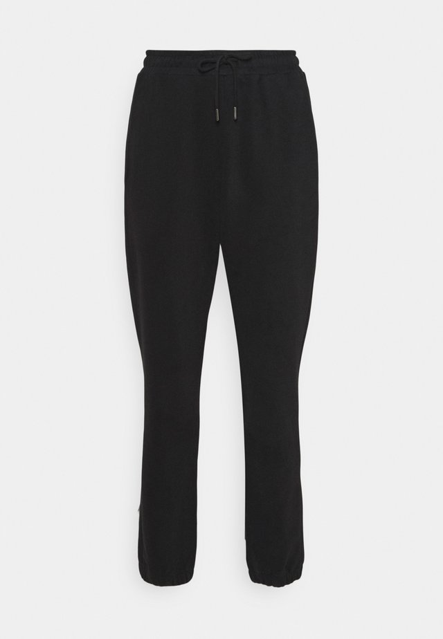 TERRY  - Trainingsbroek - black