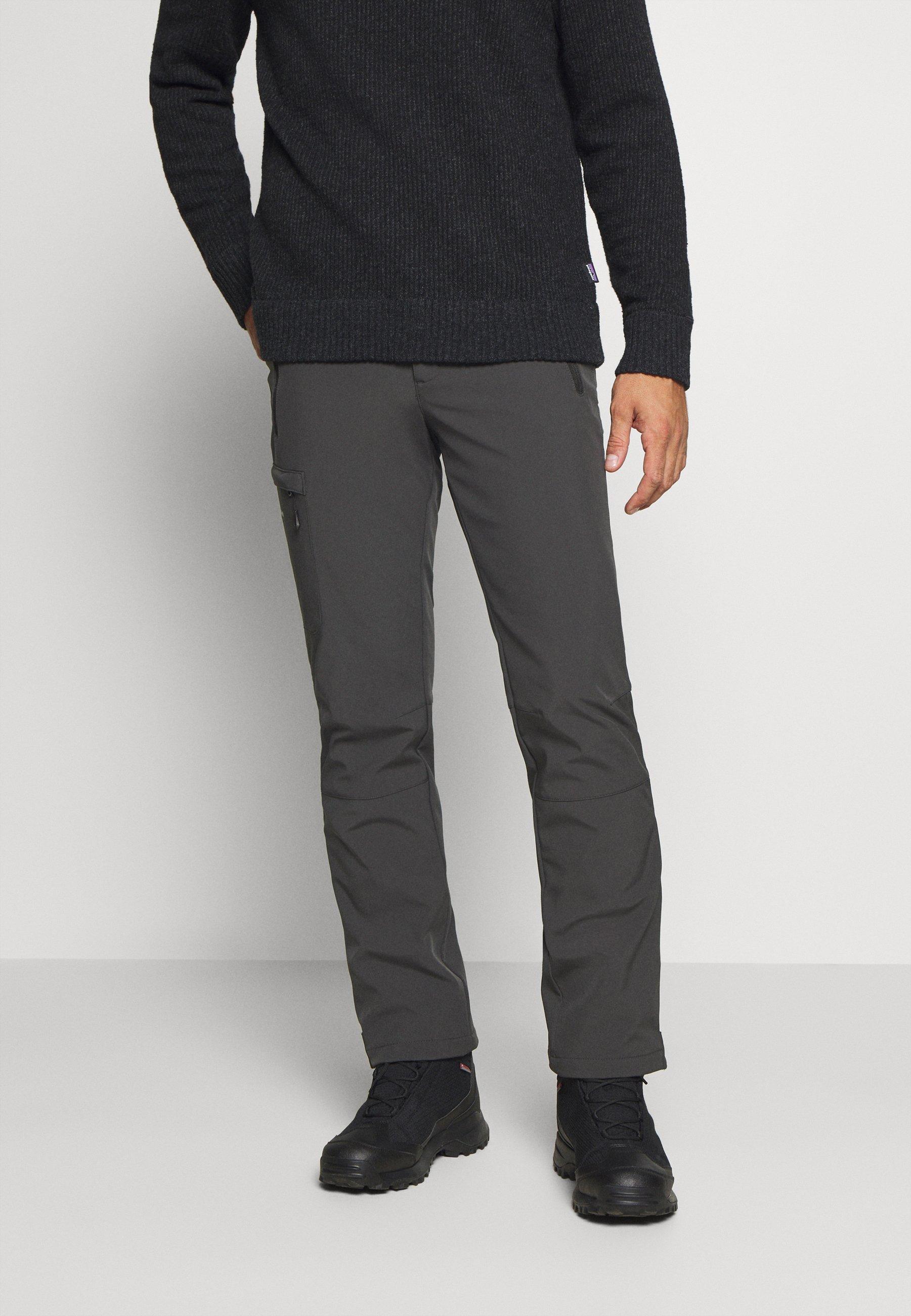 Men BOUTON - Trousers