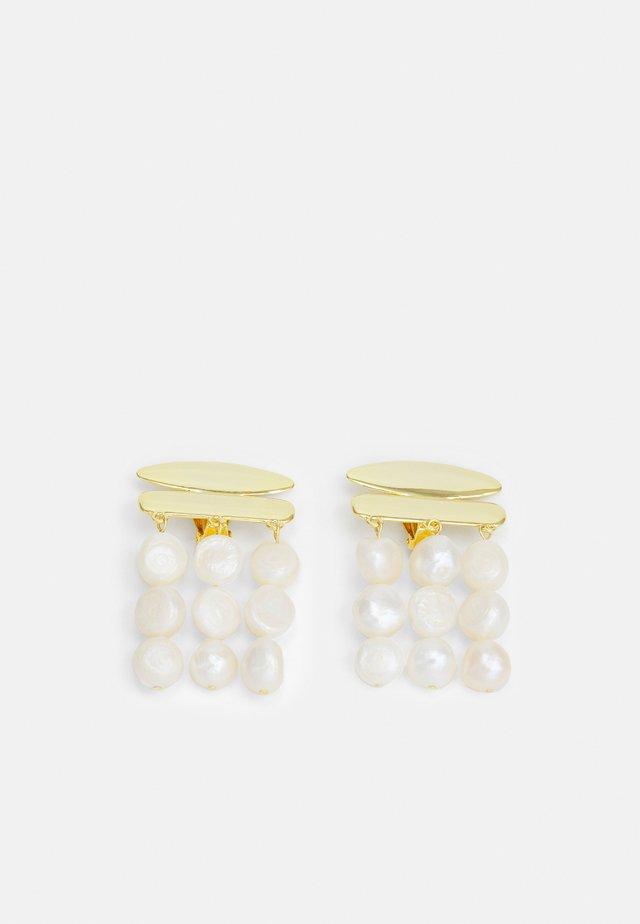 TALA EARRING - Orecchini - off-white