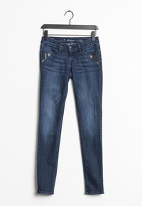 Levi's® - Jeansy Slim Fit - blue - 0