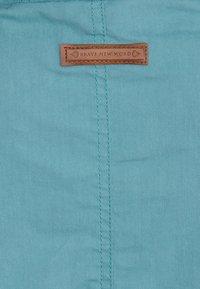 Naketano - Windbreaker - turquoise - 3