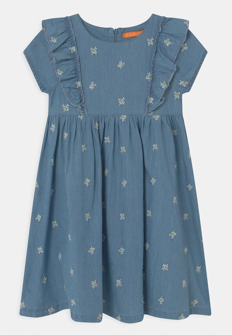 Staccato - Denim dress - mid blue denim