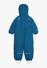 Name it - NMMSNOW03 SUIT - Talvihaalari - mykonos blue - 1