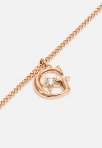 Guess - A STAR IS BORN - Necklace - rose gold-coloured - 2