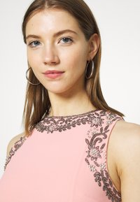 Lace & Beads - DUNIA WRAP MAXI - Occasion wear - taffy pink - 5