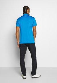 J.LINDEBERG - PHOENIX REG FIT-TX COOLMAX - Funkční triko - true blue - 2