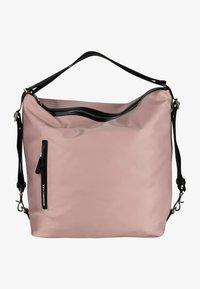 Mandarina Duck - HUNTER HOBO - Handbag - light pink - 1
